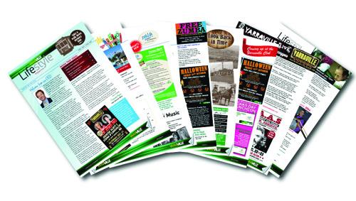 Yarraville Club Newsletter